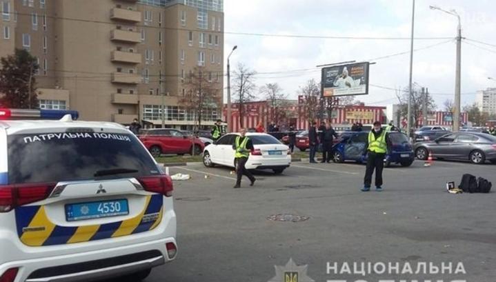 Украинские СМИ: убит адвокат, связанный с делом Дениса Вороненкова