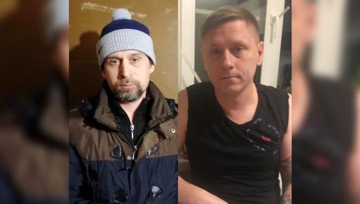 Задержаны двое мужчин, угрожавших убийством судье Мосгорсуда