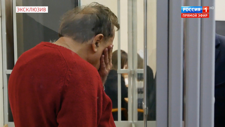 Соседка доцента-расчленителя слышала, что ему кричала возлюбленная перед смертью