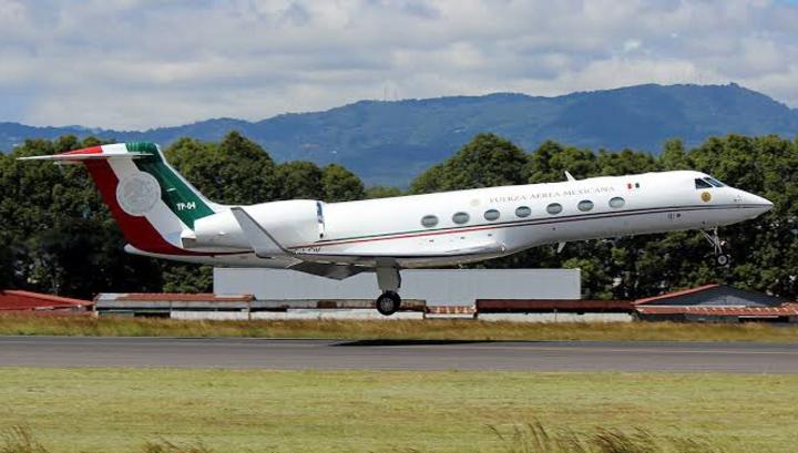 Эквадор отказал в дозаправке: самолет Моралеса опоздает в Мехико