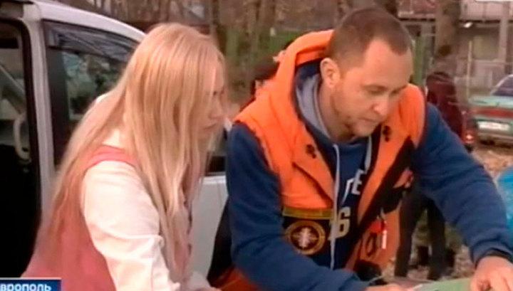 Пропавшая в Ставрополе школьница найдена живой