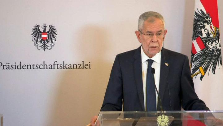 """""""Смерть мозга"""" у НАТО: президент Австрии согласен с диагнозом Макрона"""