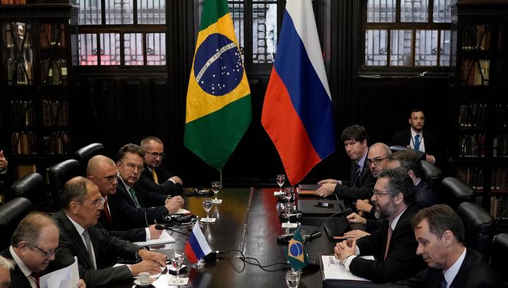 Саммит БРИКС: в центре внимания – экономика, геополитика и национальная безопасность