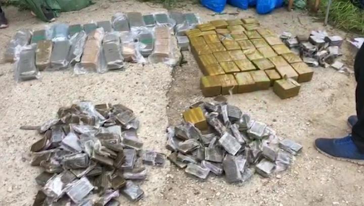 От Петербурга до Томска: ФСБ накрыла крупнейший в даркнете магазин наркотиков