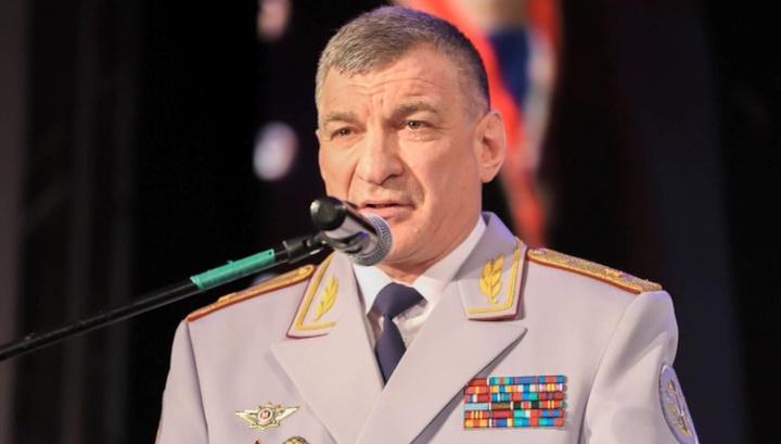 Глава ростовского ФСИН Даххаев арестован по делу о разглашении гостайны