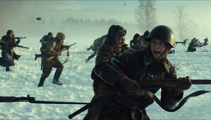 """5 декабря выйдет фильм """"Ржев"""". Смотрите первый трейлер"""