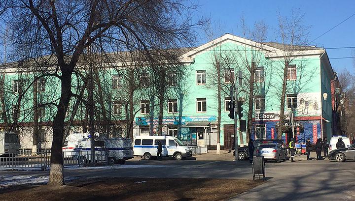 Двое погибших, трое раненых: в МВД назвали причину стрельбы в колледже Благовещенска