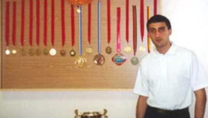 Чемпион мира по тайскому боксу Ашот Болян застрелен в Москве