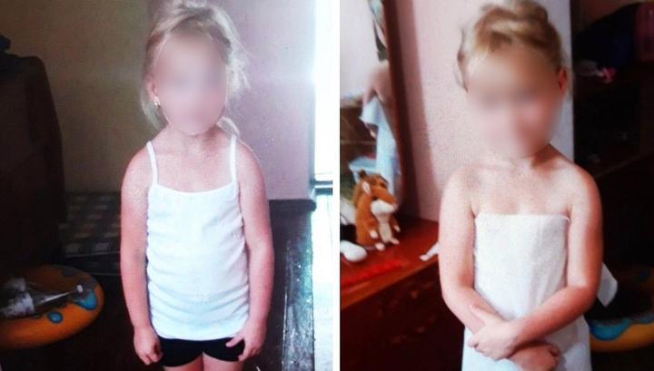 Вести.Ru: Пропавшую в Крыму девочку нашли мертвой. Подозревают отчима