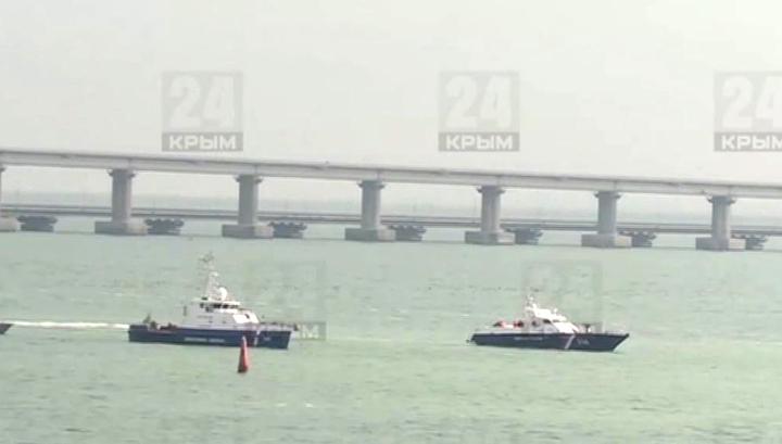 """""""Москитная флотилия"""" вернется на Украину на буксире"""