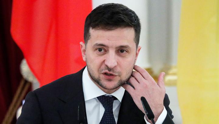 Украина утвердила пять сценариев реинтеграции территорий Донбасса
