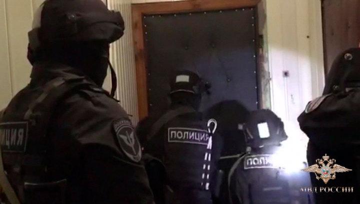 В Подмосковье задержаны лжеколлекторы, угрожавшие расправой заемщику и его семье