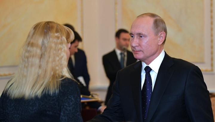 Не отступили: Путин наградил испытателей нового оружия посмертно