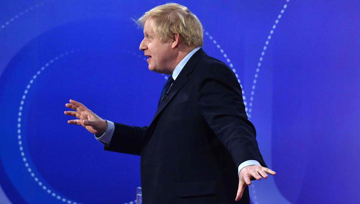 Выход из ЕС: Борис Джонсон развеял теории о вмешательстве России