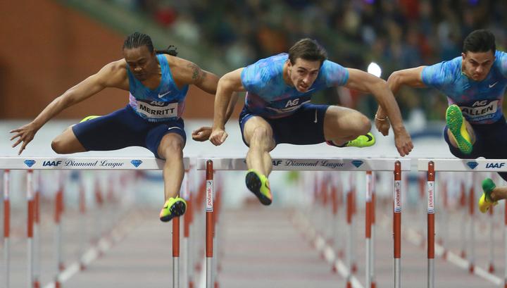Российские легкоатлеты рискуют остаться без нейтрального статуса
