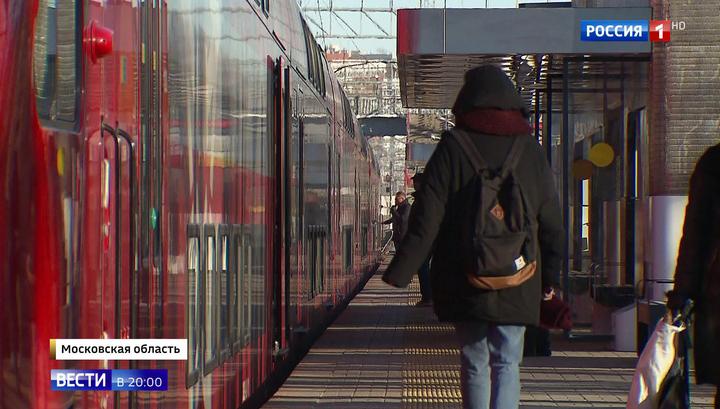 Давки больше не будет: проблемы пассажиров МЦД обещают решить