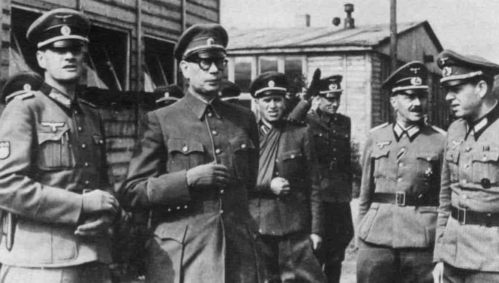 Российская дипмиссия в Чехии прокомментировала идею памятника генералу Власову