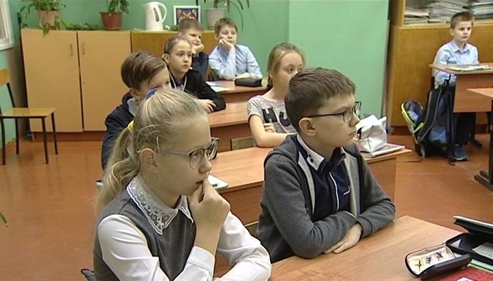 Школы Заполярья отмечают 30-летие Конвенции ООН о правах ребенка