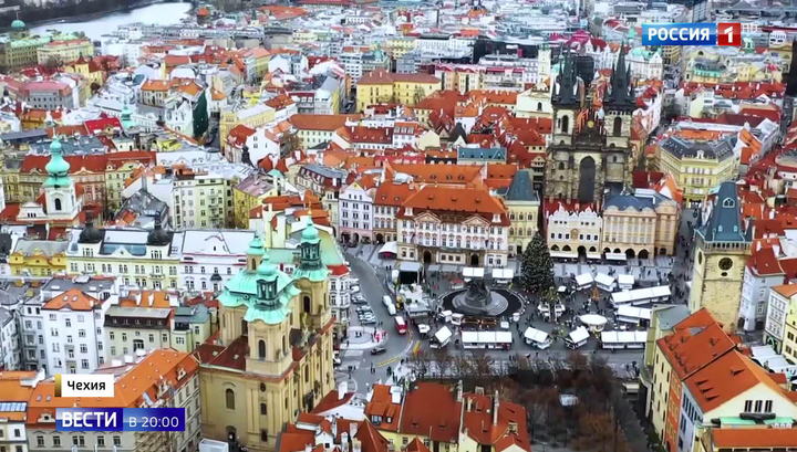 Власов вместо Конева: Чехию предупредили о кощунстве и нарушении конвенции о военных преступлениях