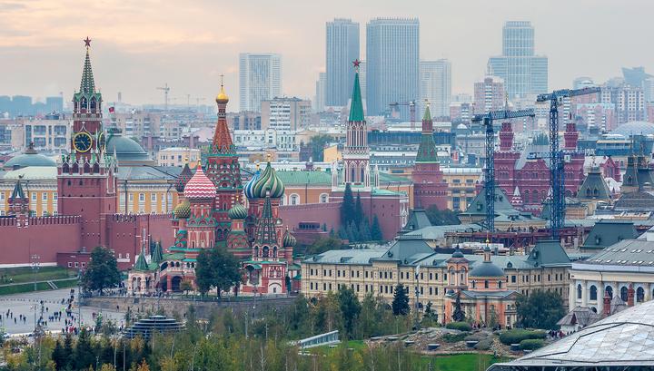 """World Travel Awards: Москва впервые получила туристический """"Оскар"""""""