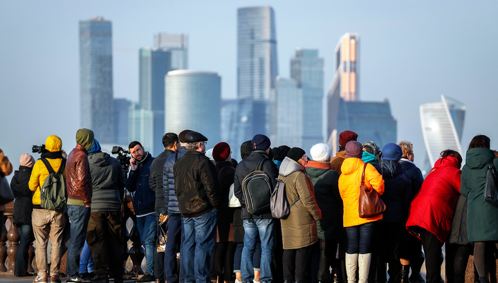 Москва и Петербург: в Омане наградили лучших представителей туриндустрии