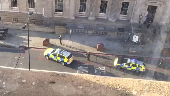 Нападение в Лондоне: уточненные данные