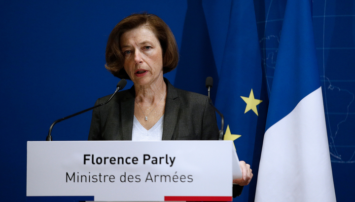 Франция: США не должны навязывать союзникам по НАТО собственное вооружение