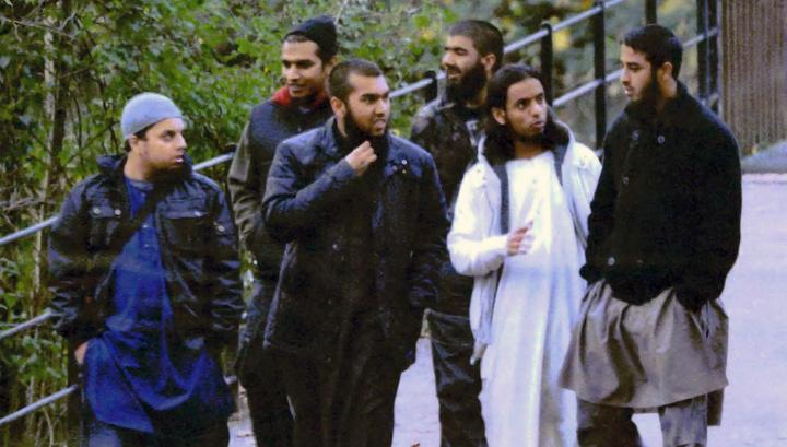 В Великобритании на свободу вышли 74 человека, осужденных за терроризм