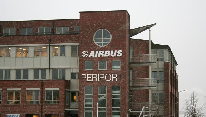 Компания Аirbus уволила 16 сотрудников, которых подозревают в шпионаже