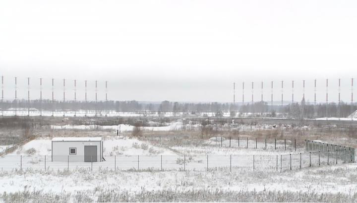 Россия создаст сплошное радиолокационное поле для отслеживания крылатых ракет