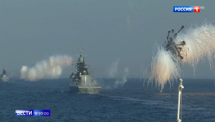 """ВМФ и """"Циркон"""": совещание прошло в режиме секретности"""