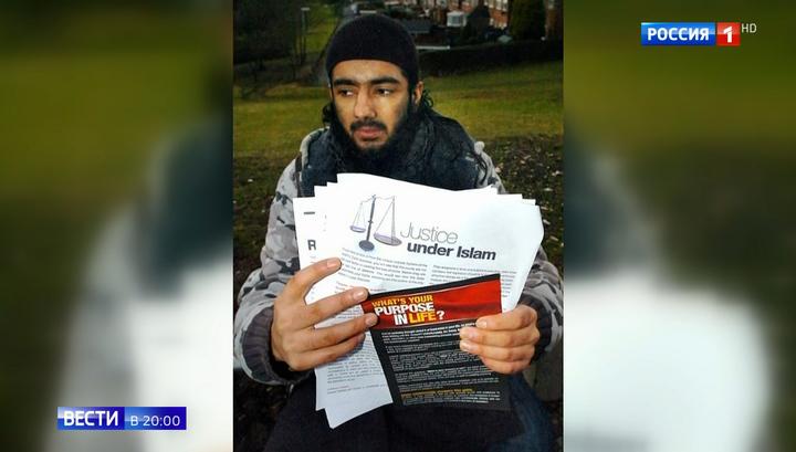 Лондонского убийцу спецслужбы знали давно: почему его освободили досрочно