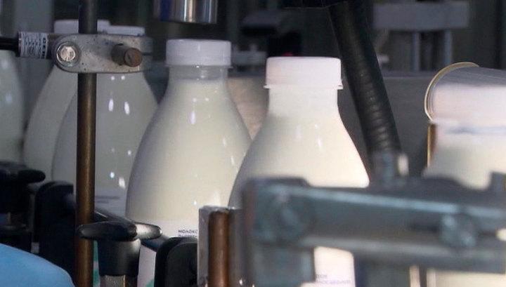 Россельхознадзор отменяет запрет на поставки белорусской молочной продукции