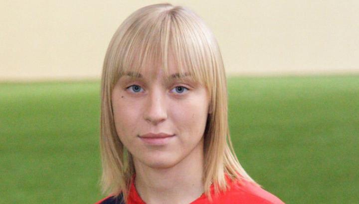Трагически погибла футболистка Алена Трушкина