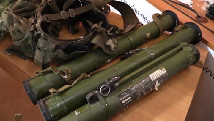 В Донбассе погибли украинские диверсанты, готовившие провокацию