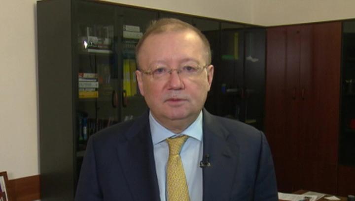 Яковенко: на встрече глав МИД стран ОБСЕ Лавров поднимет вопрос неделимости безопасности
