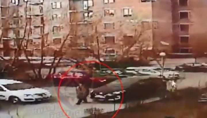 В Тольятти женщина-водитель сбила пенсионерку и скрылась с места ДТП