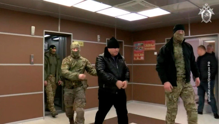 Полонкоеву предъявлено обвинение в покушении на убийство Эльджаркиева