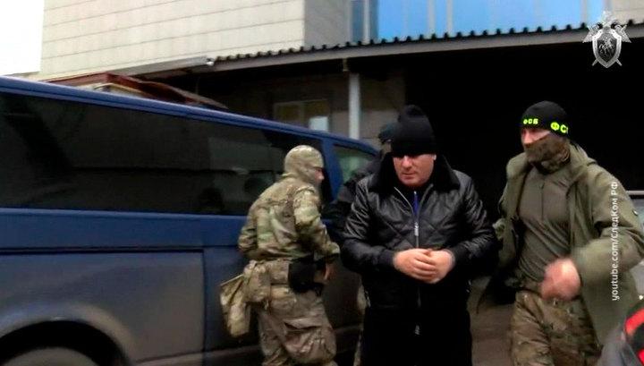Покушение на Эльджаркиева: арестованы еще трое