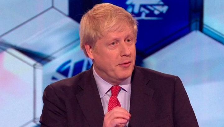 Выборы в Британии: против Джонсона ополчились даже коллеги по партии