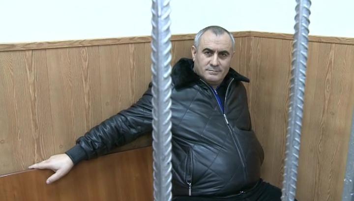 Полонкоевы арестованы за покушение на Эльджаркиева