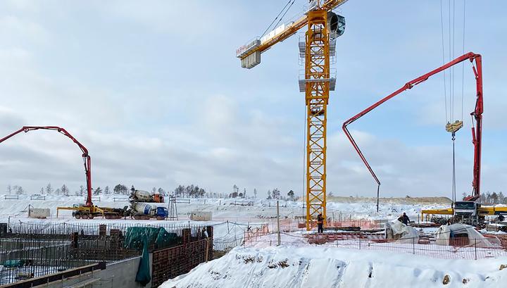 Чайка: с начала строительства космодрома Восточный было возбуждено более 160 уголовных дел