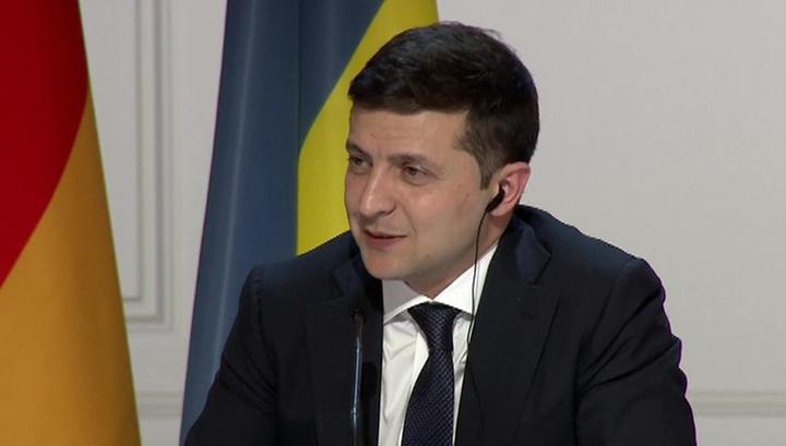 Зеленский о перемирии в Донбассе: не знаю, как контролировать эту ситуацию