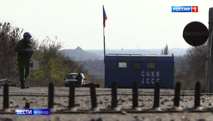 На фоне обстрелов Донбасс готов к обмену пленными и разведению сторон