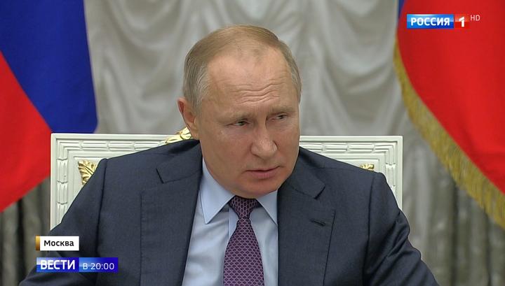 Путин готов избавить россиян от клейма снятой судимости