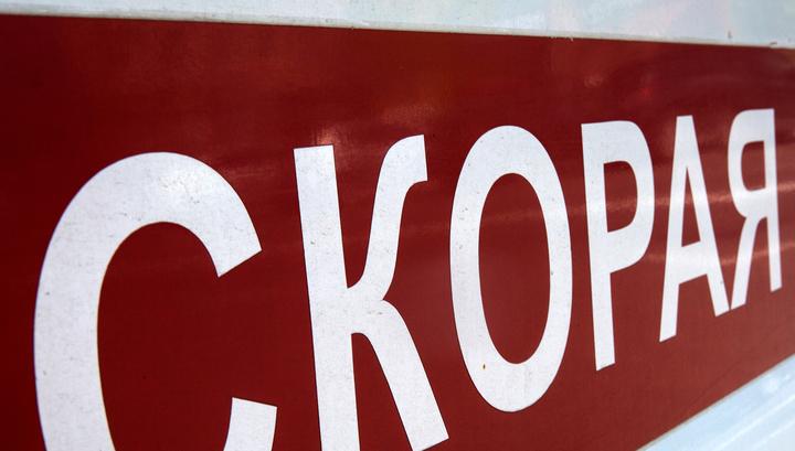 В Волгоградской области перевернулся рейсовый автобус, есть пострадавшие
