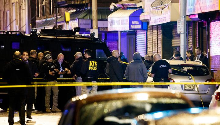 В США в результате перестрелки погибли шесть человек
