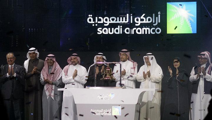 Saudi Aramco готовится увеличить добычу нефти на 1 миллион баррелей в сутки