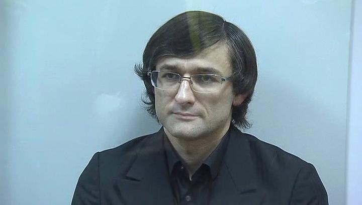Горринг признался в крупном мошенничестве и получил 3,5 года