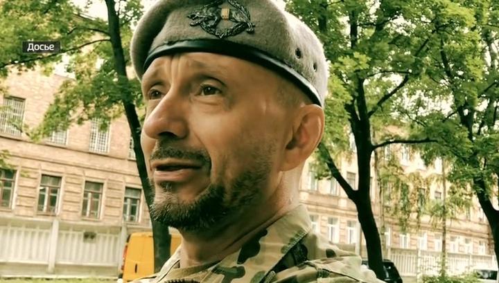 В убийстве Шеремета подозревают военного музыканта